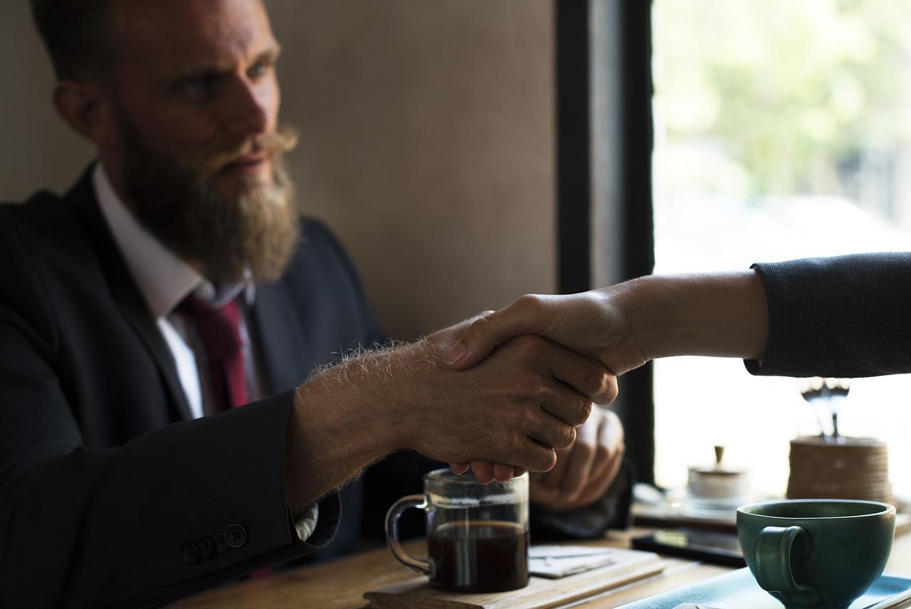 Habilidades de Um Empreendedor de Sucesso: Networking