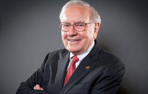 conheça as lições de Warren Buffet para alavancar o seu negócio