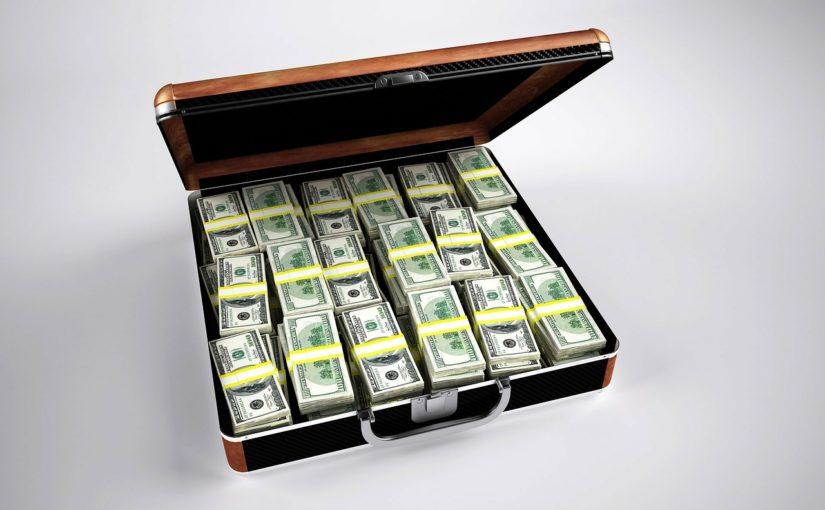como se tornar um milionário começando pela sua mente