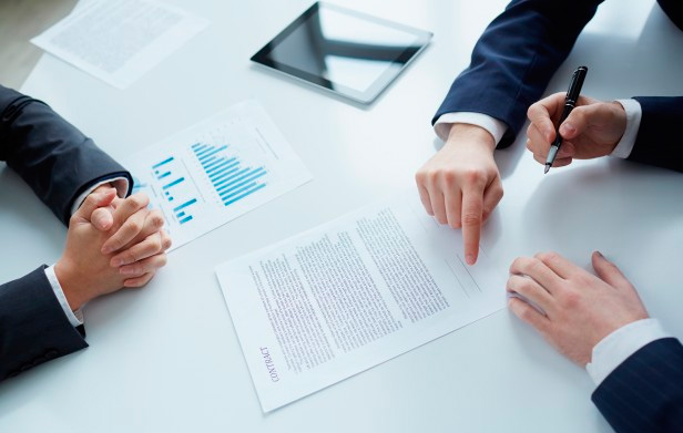 como criar o contrato social de uma empresa