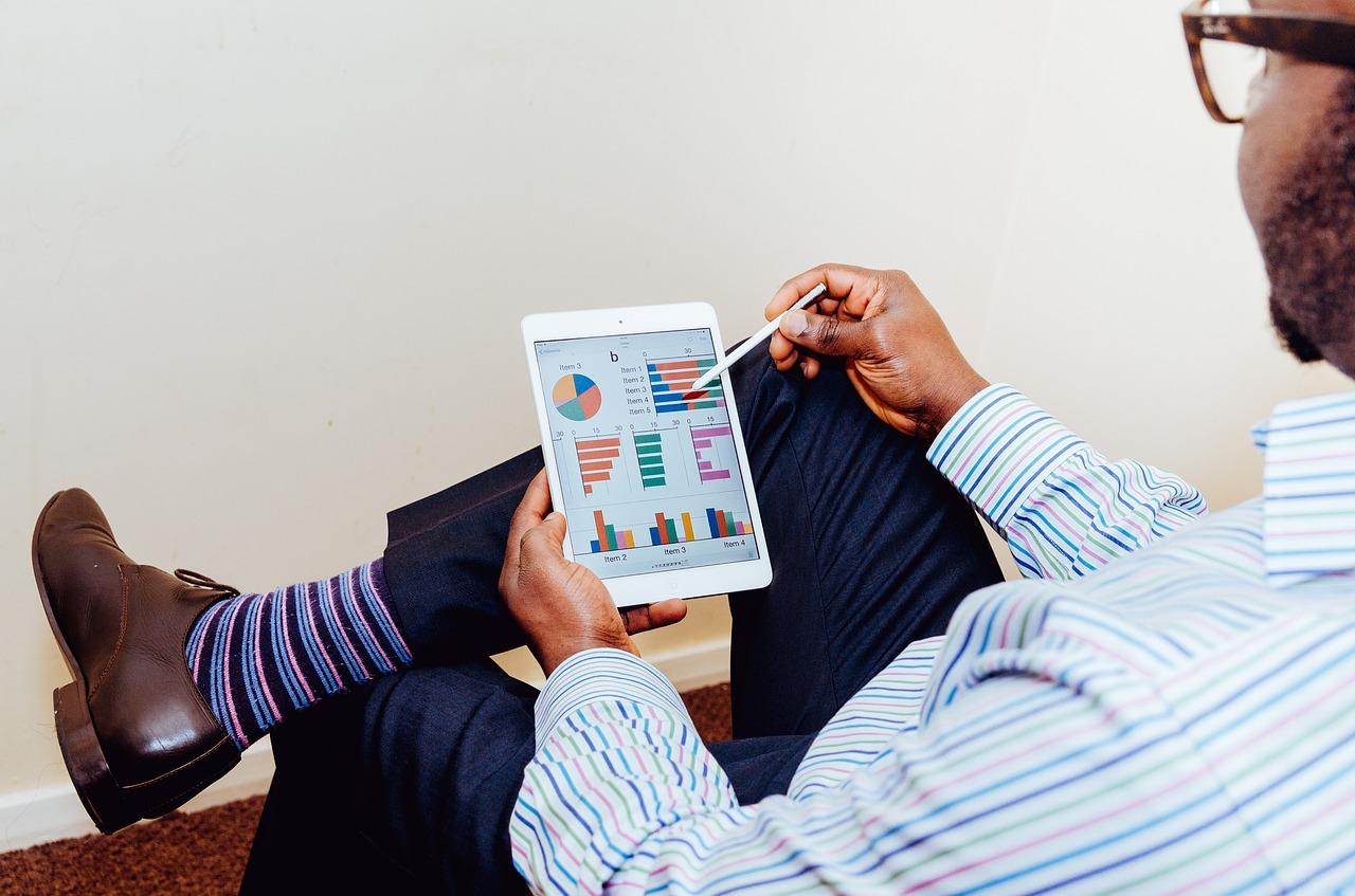 Pesquisa Mercadológica: Coleta e análise de dados