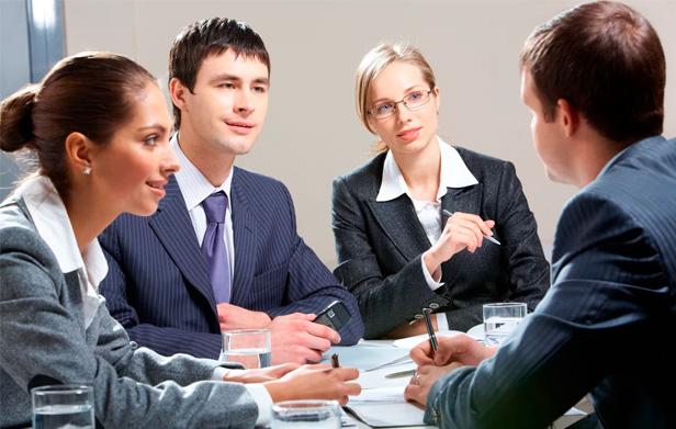 como planejar o setor financeiro de uma empresa