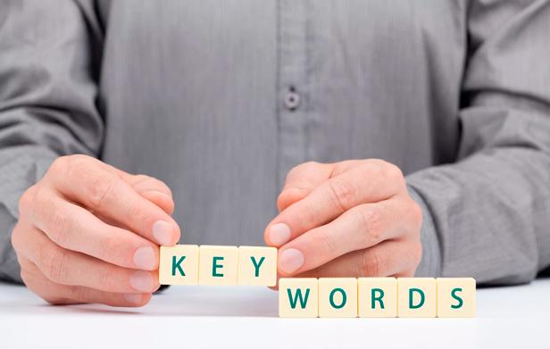 Aprenda a como estruturar palavras-chave em seu negócio