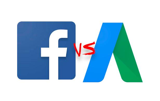 Qual deles é melhor? Facebook ou AdWords?