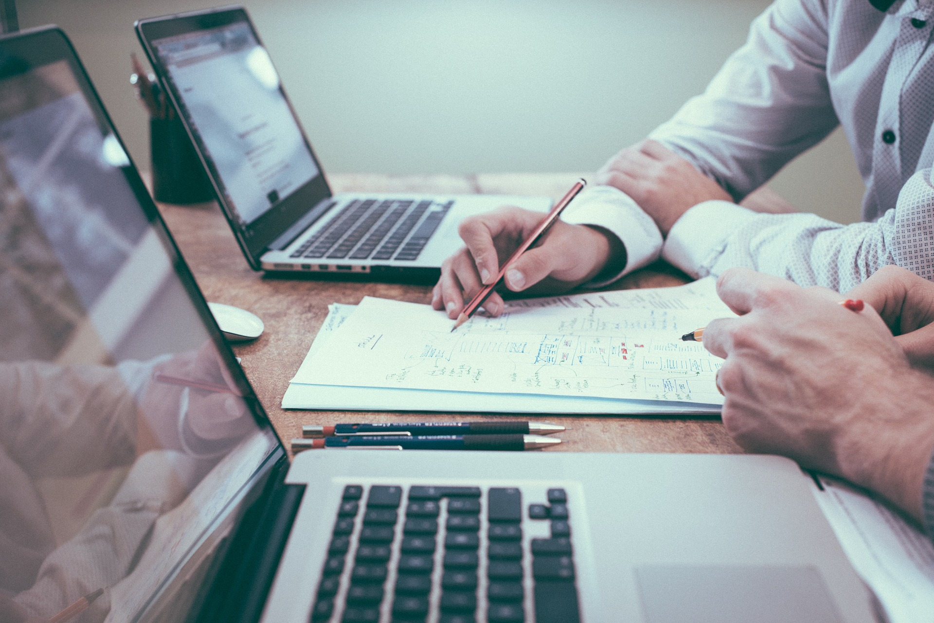 Aprenda a como administrar diferentes personas para o seu negócio
