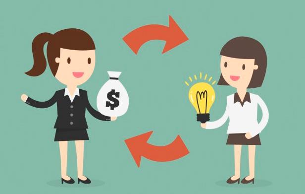 descubra o que é economia criativa