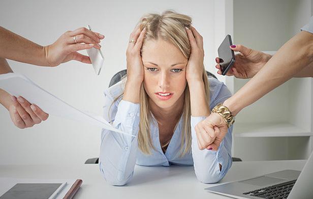 Aprenda como você pode se livrar do estresse no trabalho