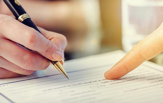 tipos de contratos de empresas