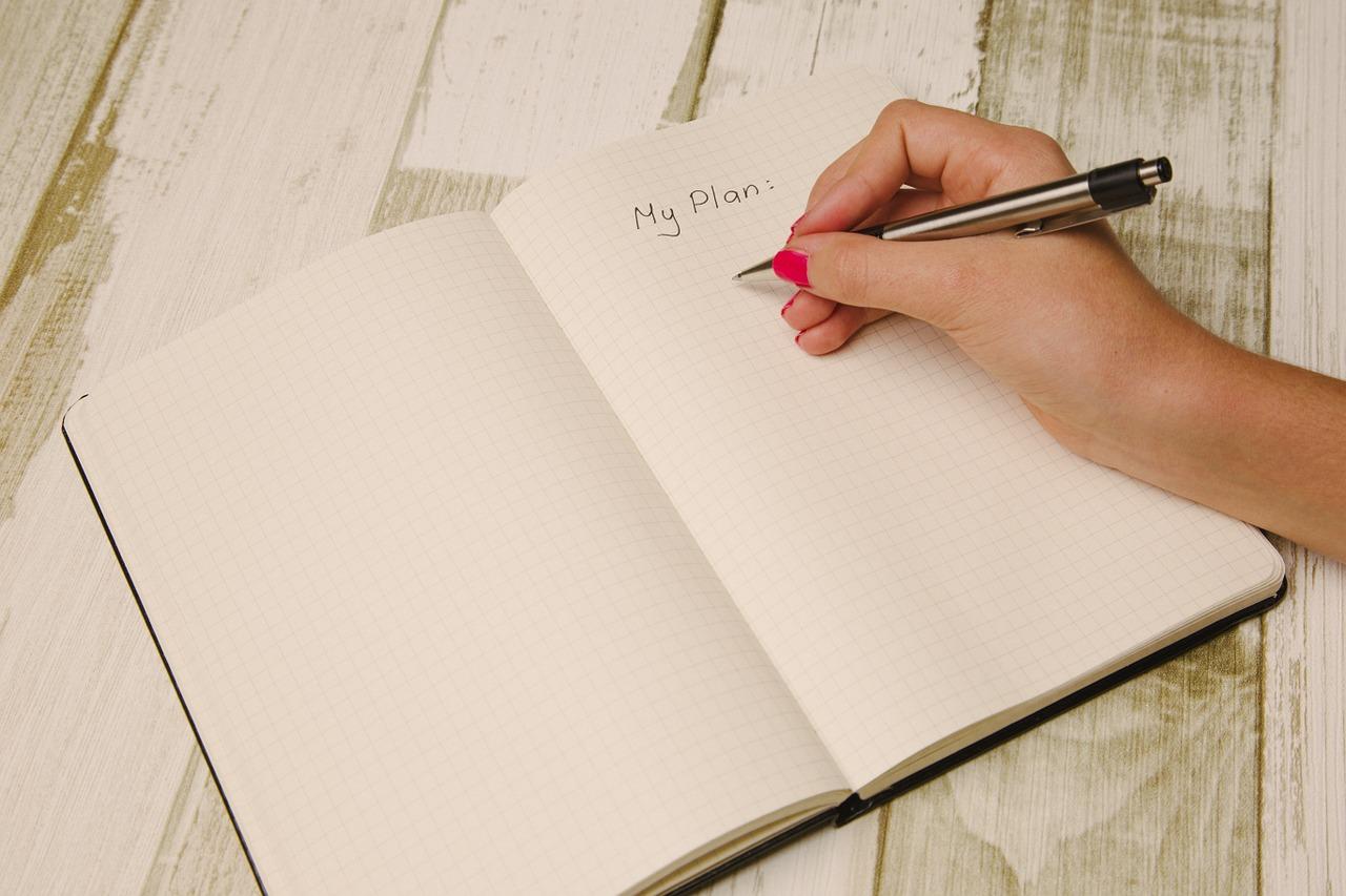 aprenda como fazer um planejamento empresarial de sucesso