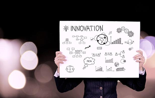 5 dicas para ter ideias inovadoras