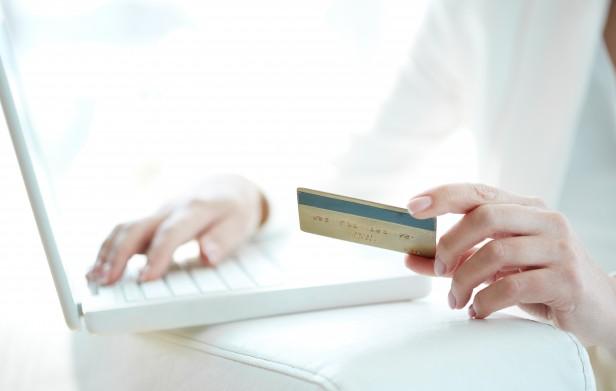 descubra como vender pela internet com cartão de crédito
