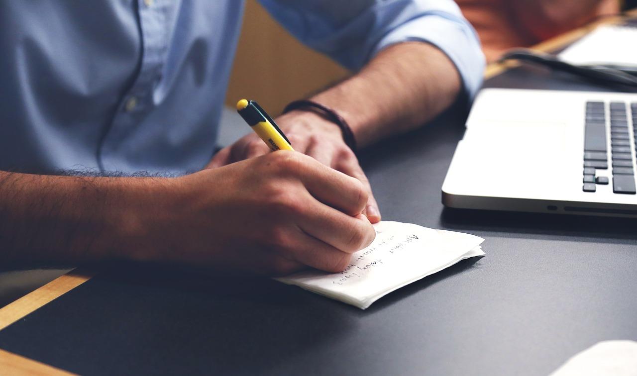 Como Manter o Foco nas Metas: Defina as Suas Prioridades