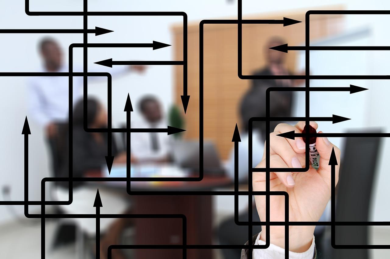 como fazer gestão de processos