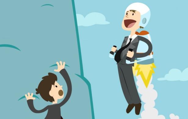 Clique aqui e conheça 3 estratégias de marketing pessoal para alavancar o seu negócio