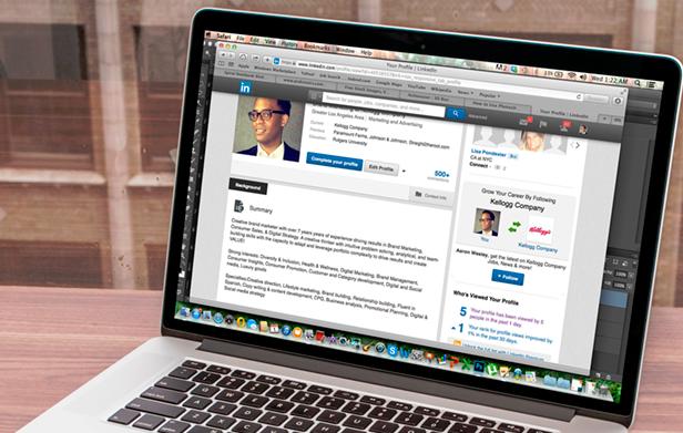 Veja Como Criar Pagina LinkedIn Para a Sua Empresa