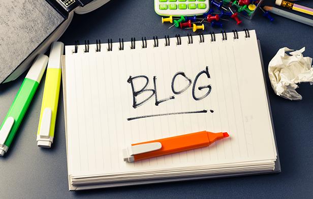 assuntos para um blog