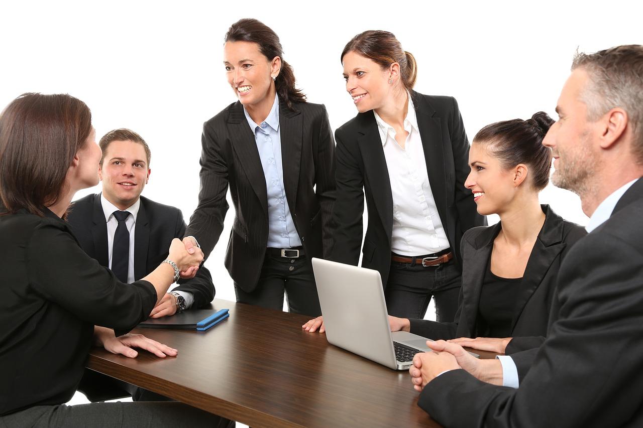 Alianças e parcerias
