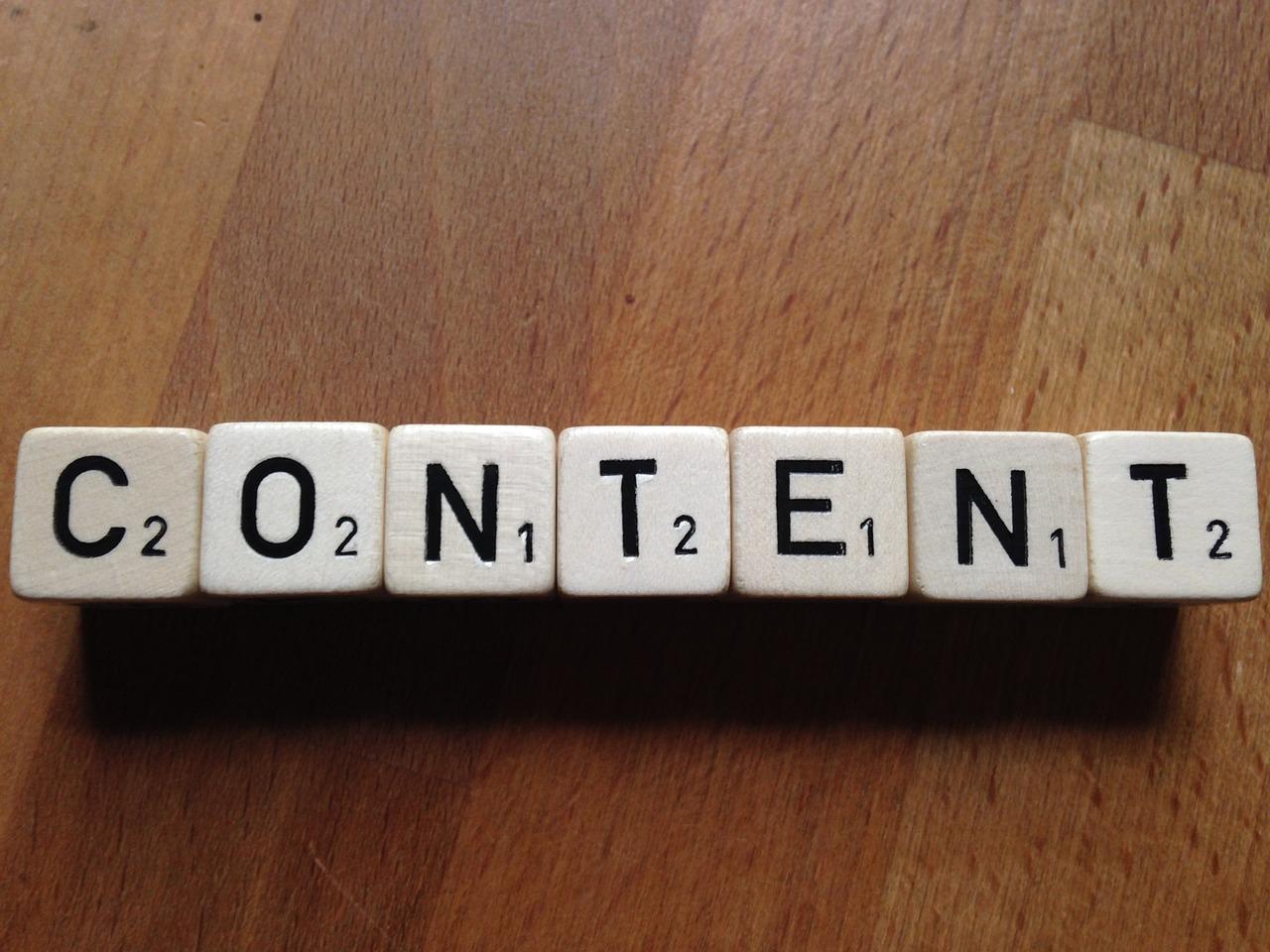 dicas de vendas usando conteúdo