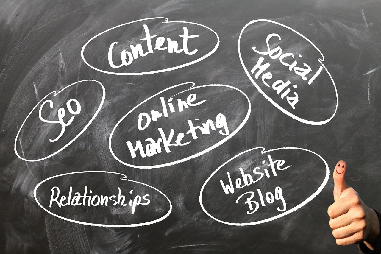 estratégia de marketing