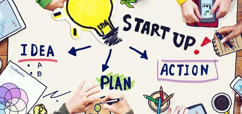 O que é uma incubadora de empresas e o que ela faz?