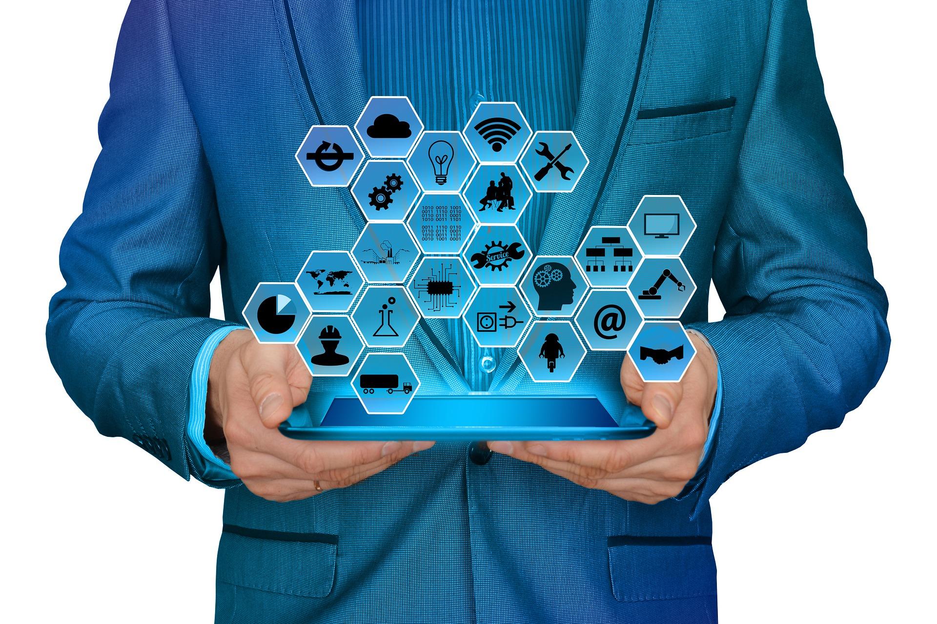 O que é business intelligence e para que serve