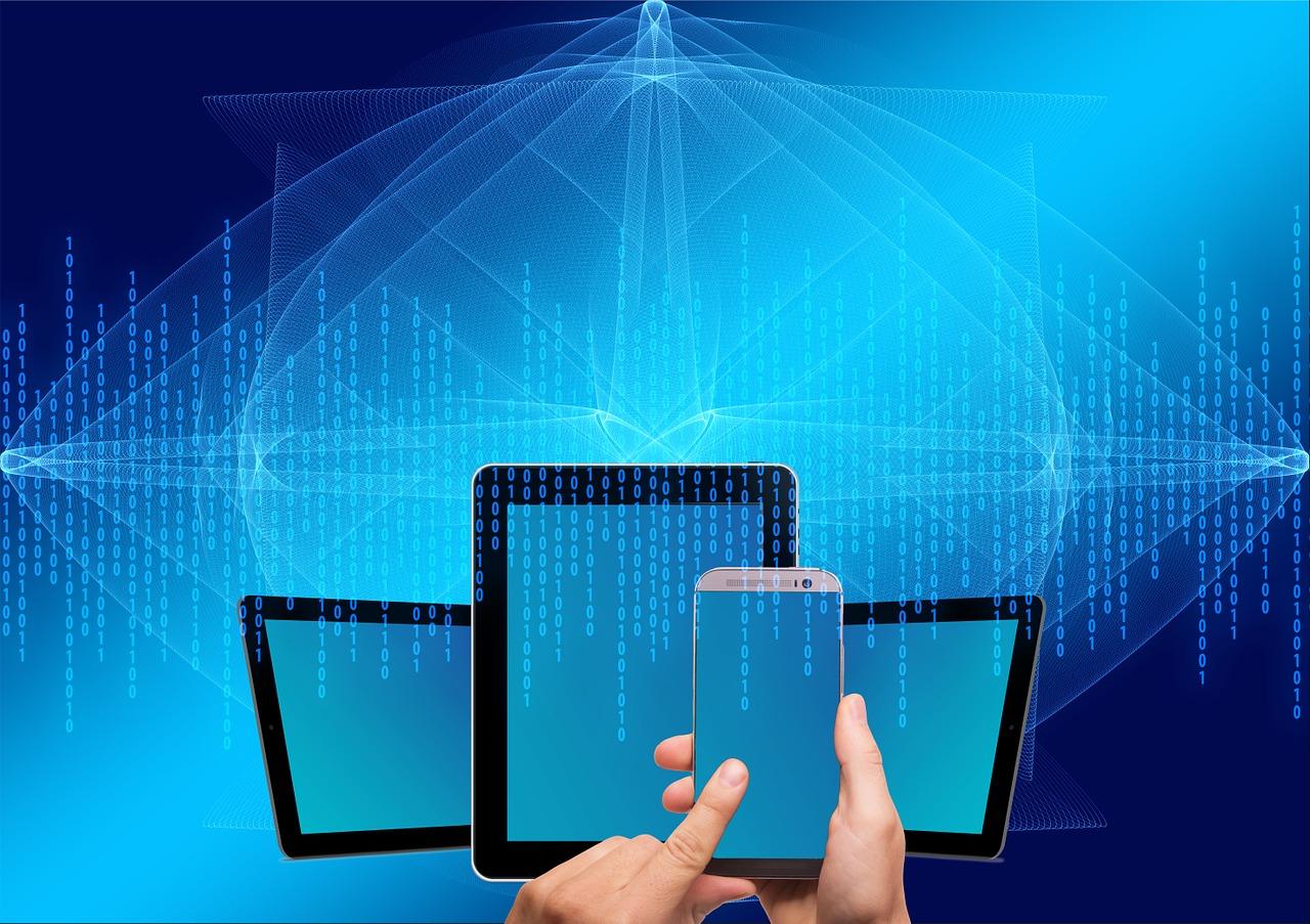 A mídia display é uma ótima forma de investir em makerting digital