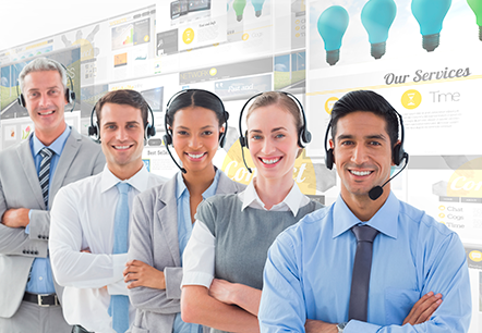 4 tipos de atendimento ao cliente