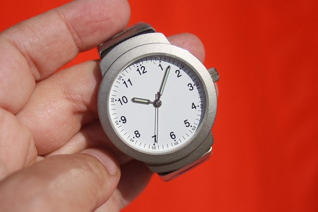Uma Maneira Simples e Efetiva de Como Dividir o Tempo