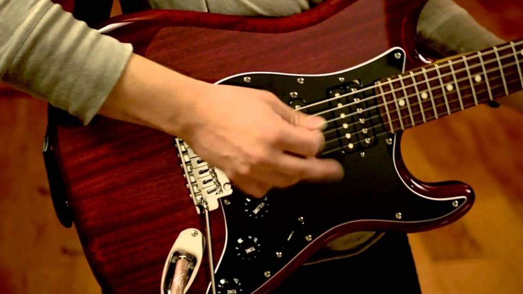 Professor de guitarra aplicou Fórmula de Lançamento