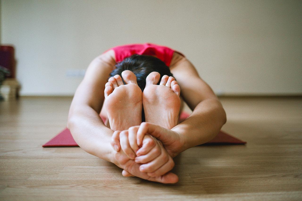 Professora de Yoga Aplicou a Fórmula de Lançamento