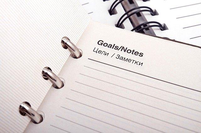 exemplos de metas smart