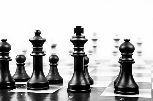 diferença entre estratégia e tática