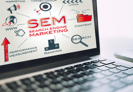O Que É SEM - Search Engine Marketing