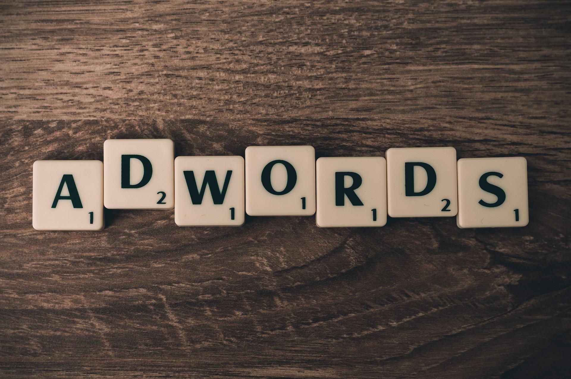 O que é Google Adwords?