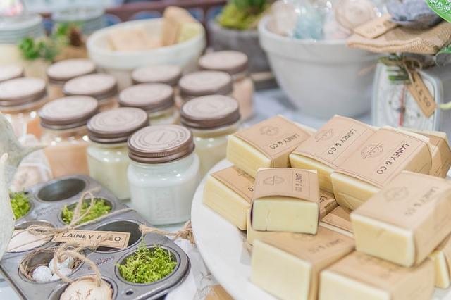 Veja como vender sabonete artesanal pela internet