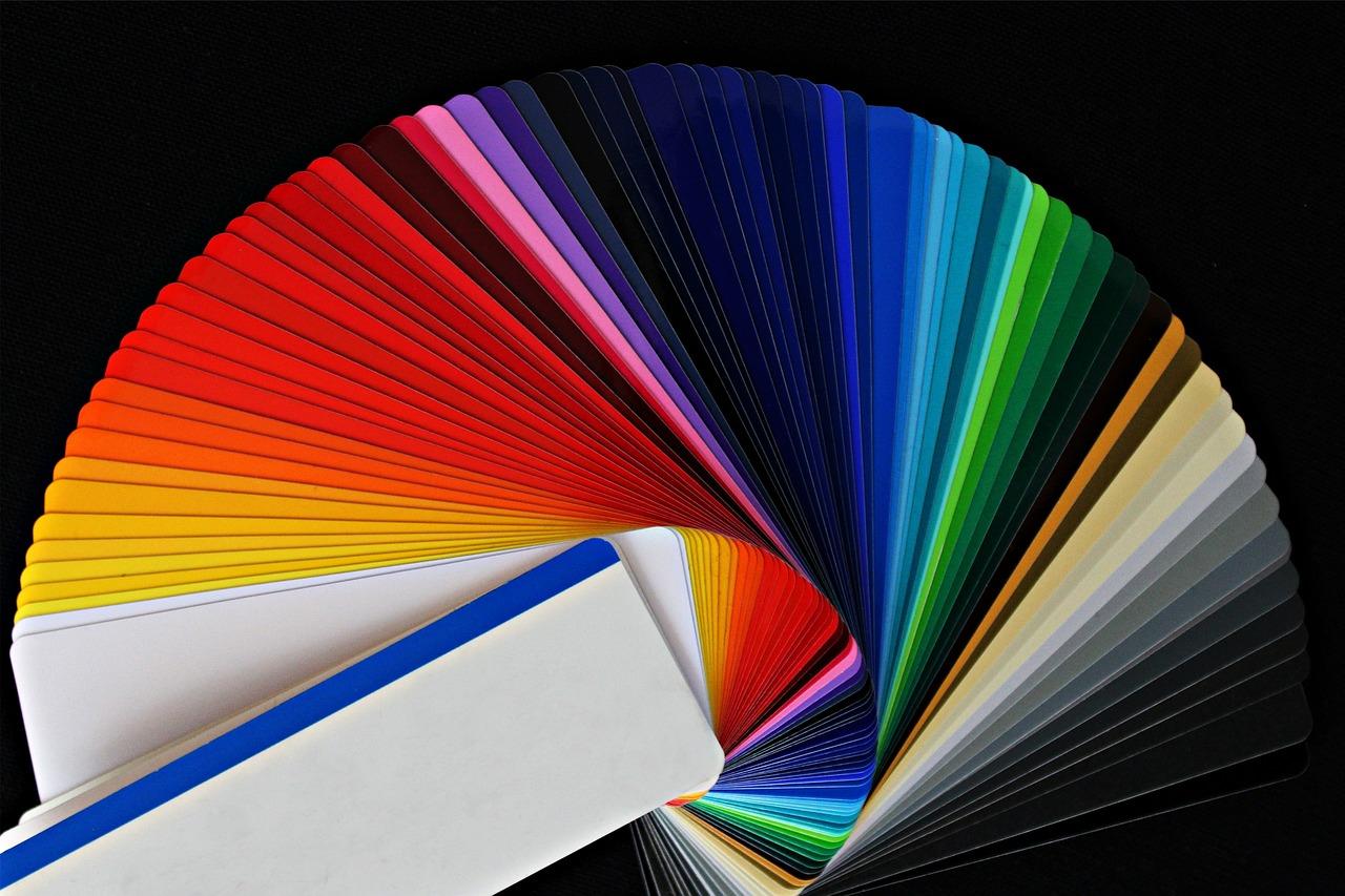 Decubra o significado das cores