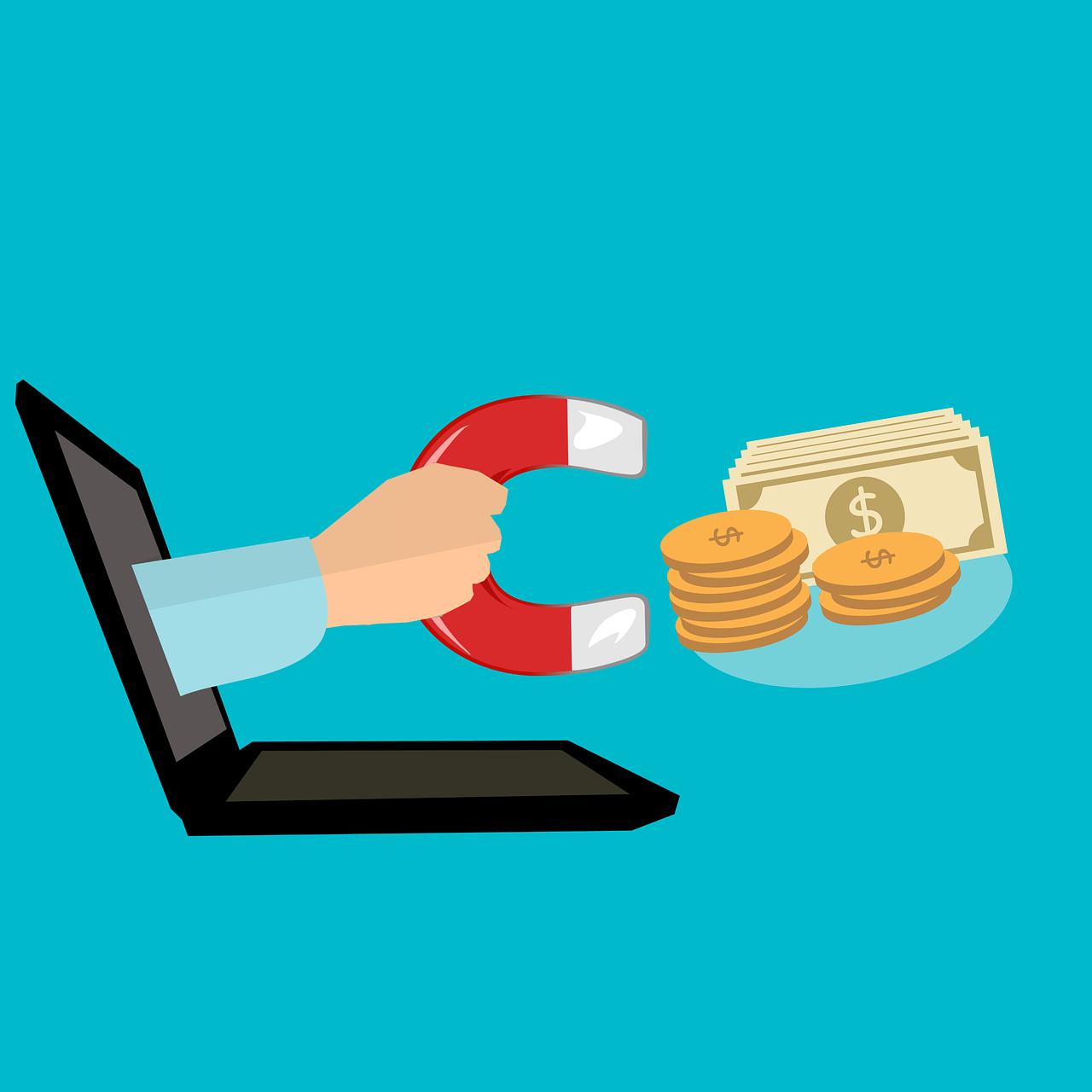 Saiba como ganhar dinheiro na crise com o marketing digital