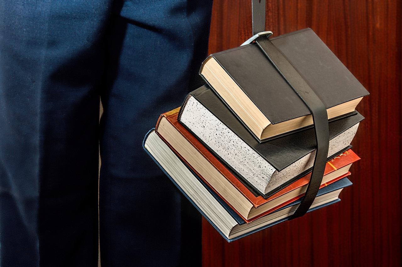 Conheça alguns livros sobre liderança para se inspirar