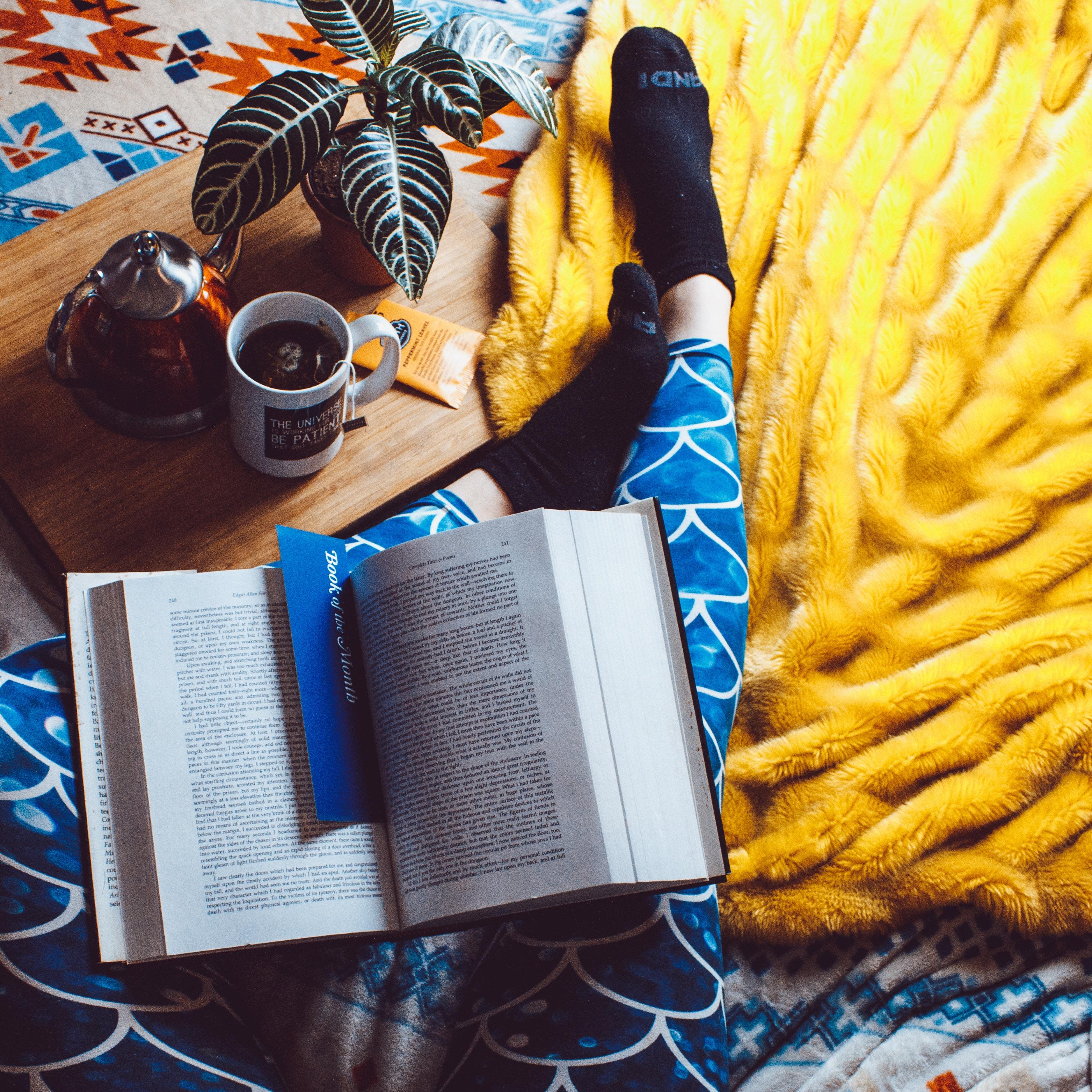 Melhores Livros de Autoajuda para Ler ainda Este Ano!