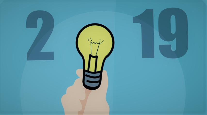 Negócios Digitais — Tendências para 2019