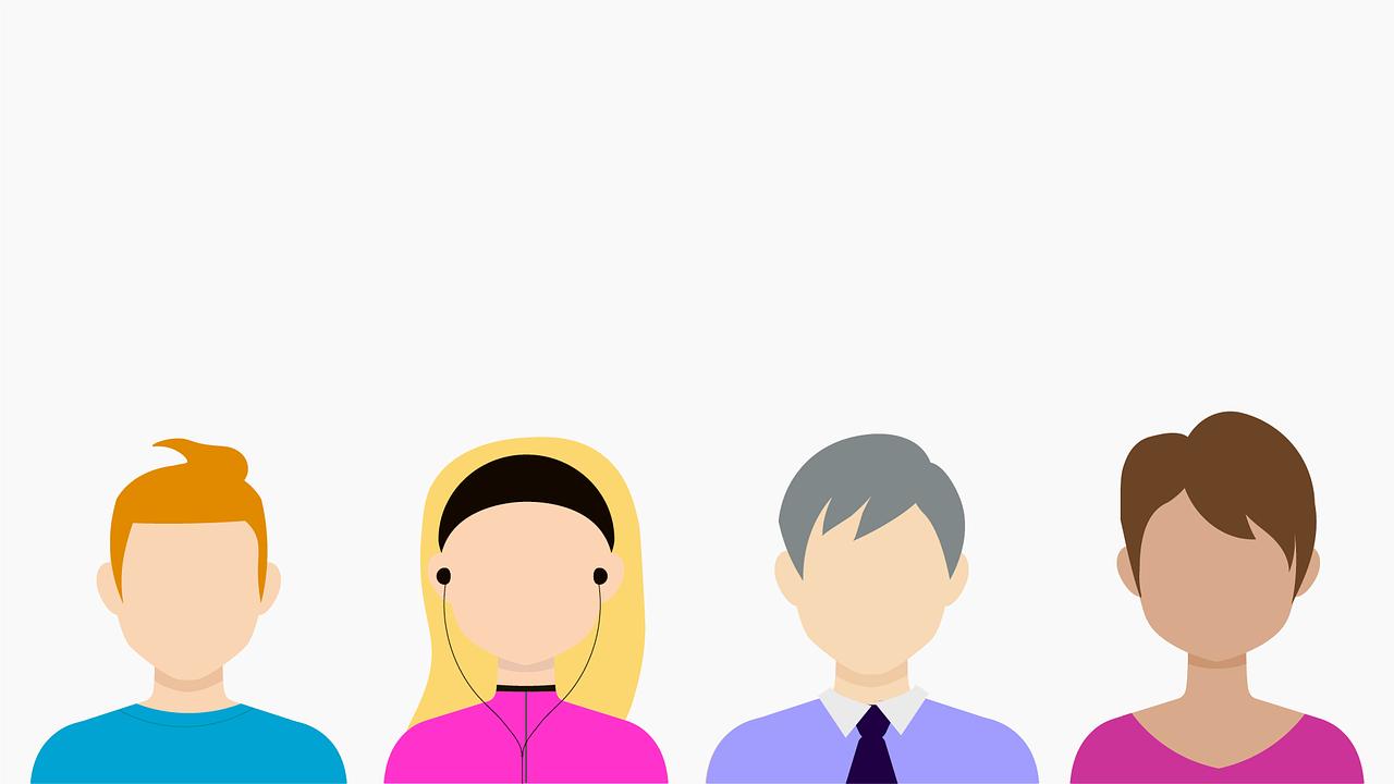 Gerador de Personas — 3 Opções Online