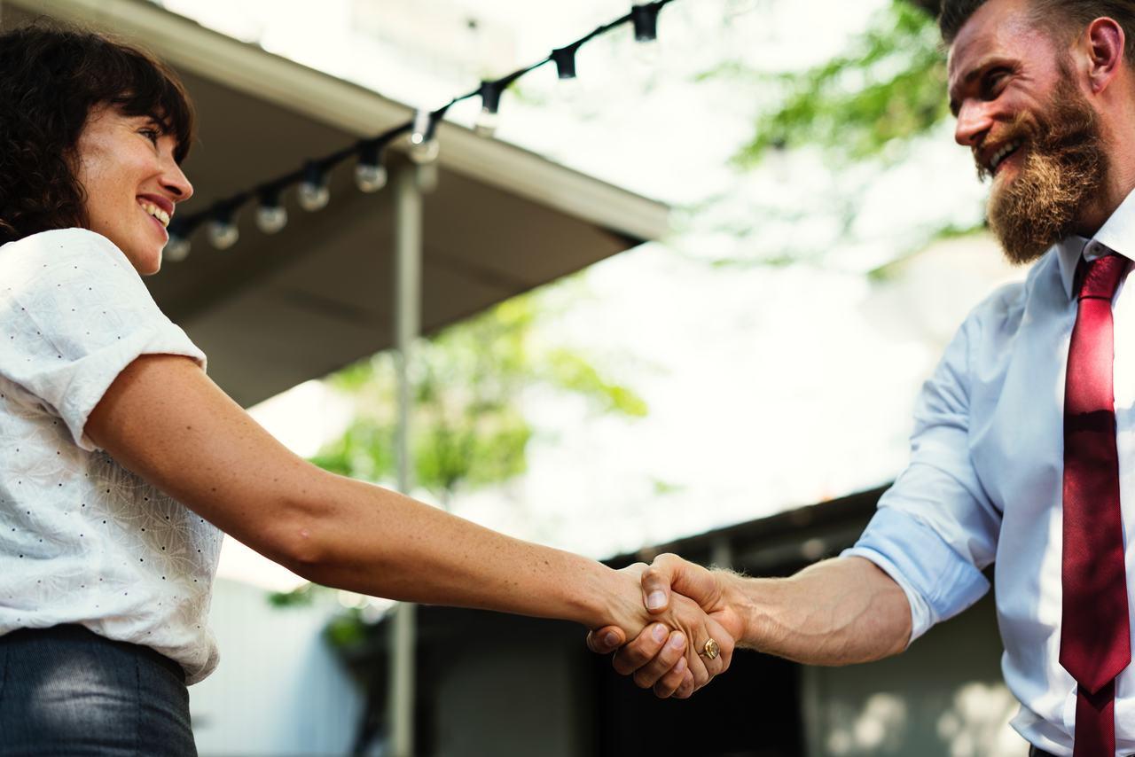 Como atender bem um cliente