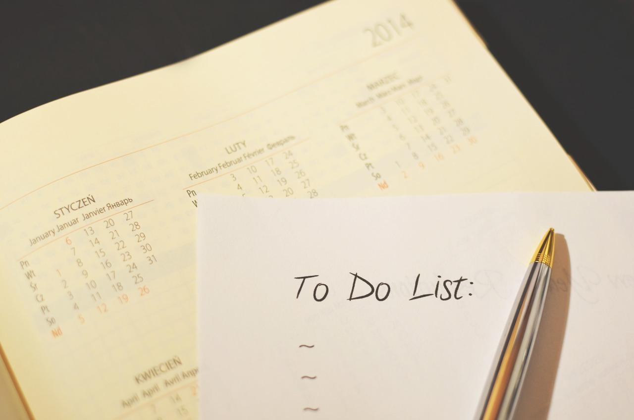 Organização do Tempo — 3 Truques Para Otimizar as Horas do Dia