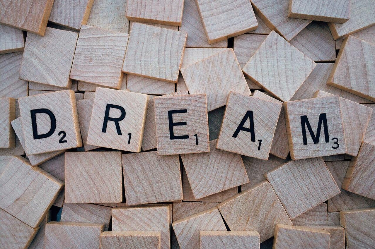 Quais os Benefícios e Como Fazer Um Mural dos Sonhos?
