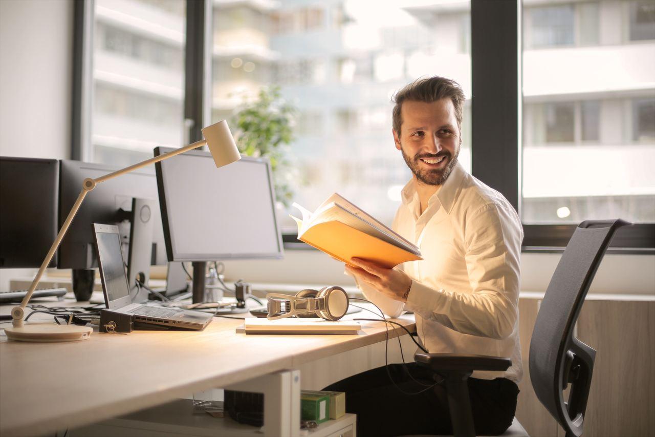 Veja como ter ergonomia no trabalho!
