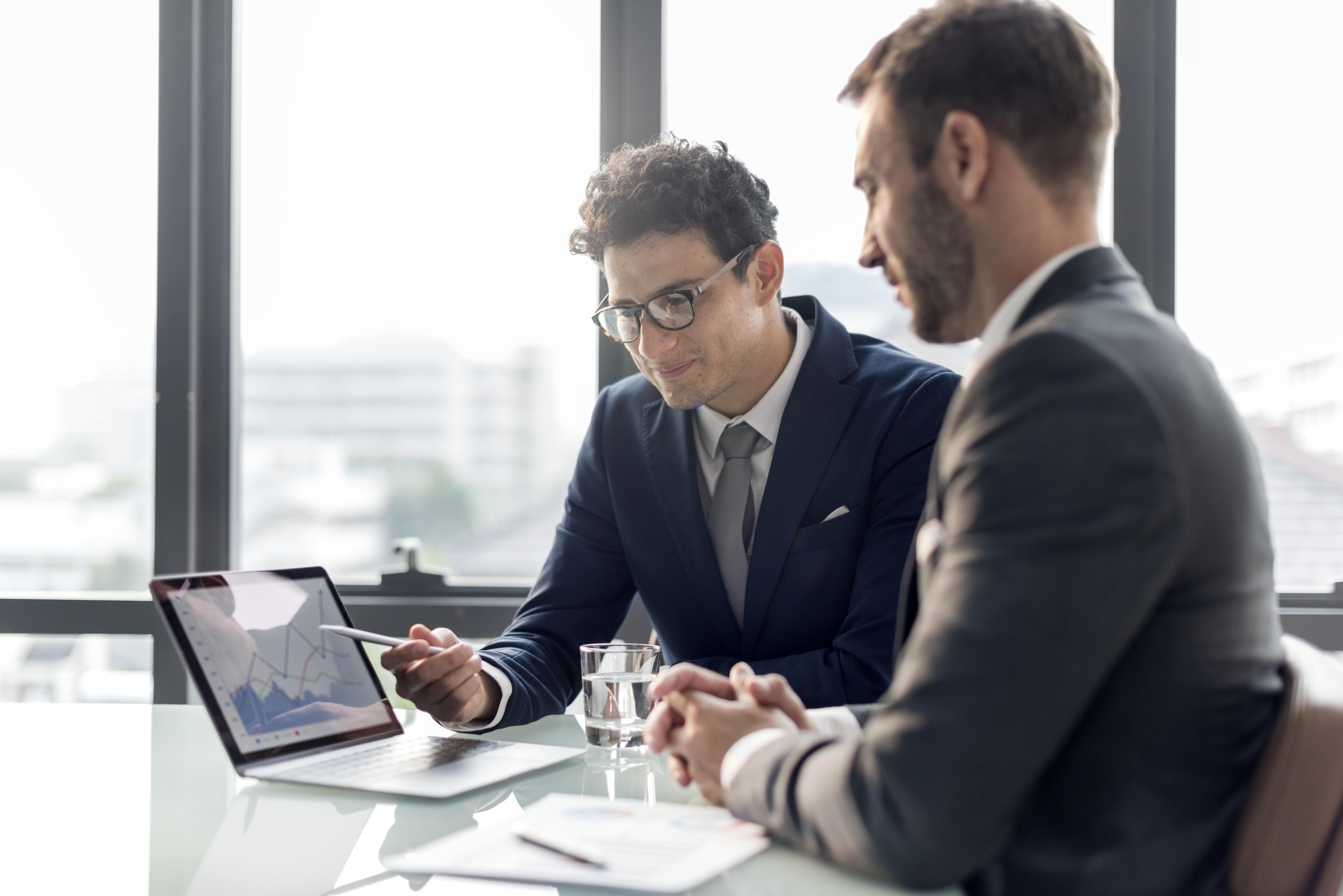 saiba o que é e quais as vantagens de uma consultoria de produtividade