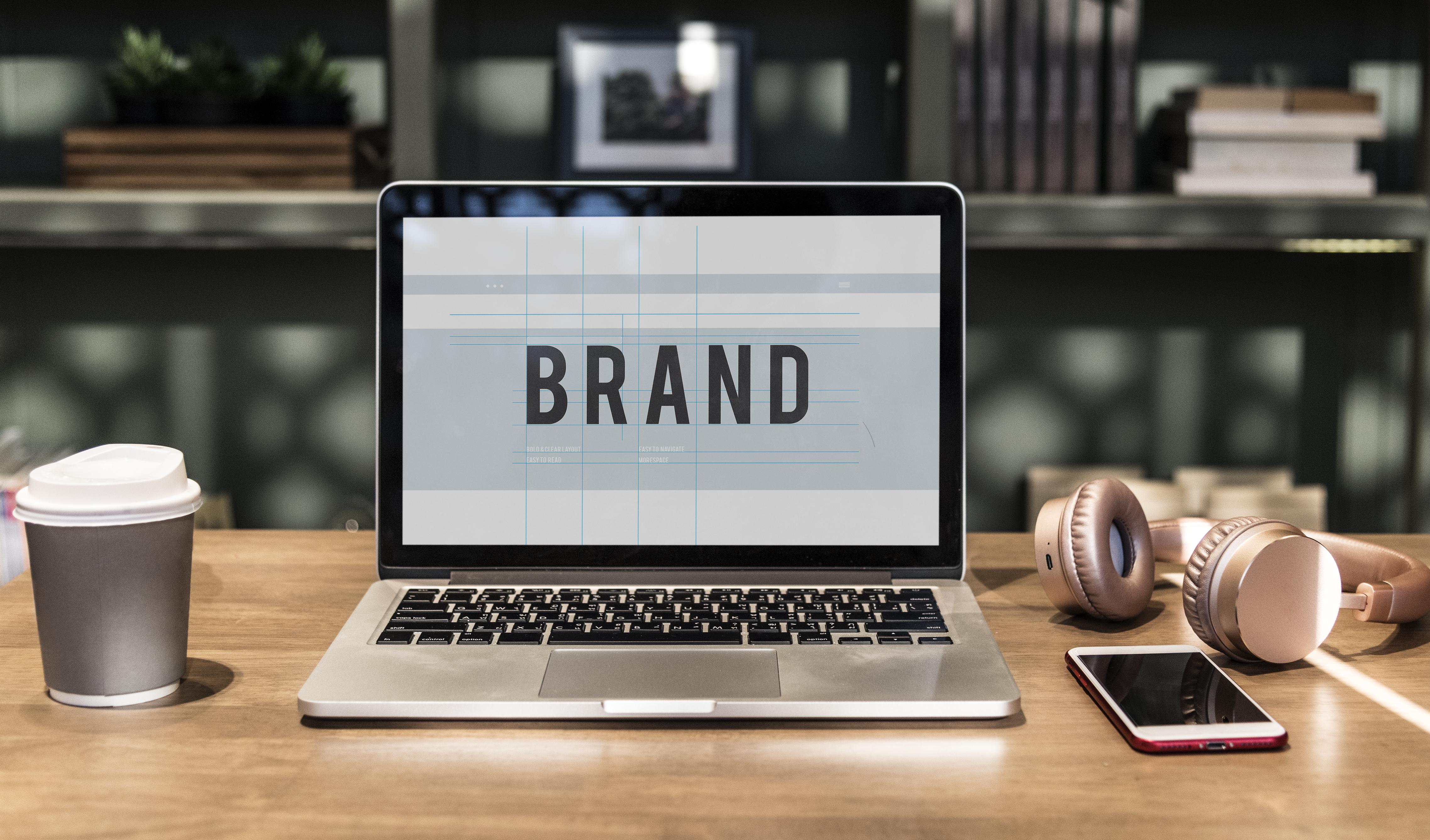 Por Que Apostar no Desenvolvimento de Marcas e Logotipos?