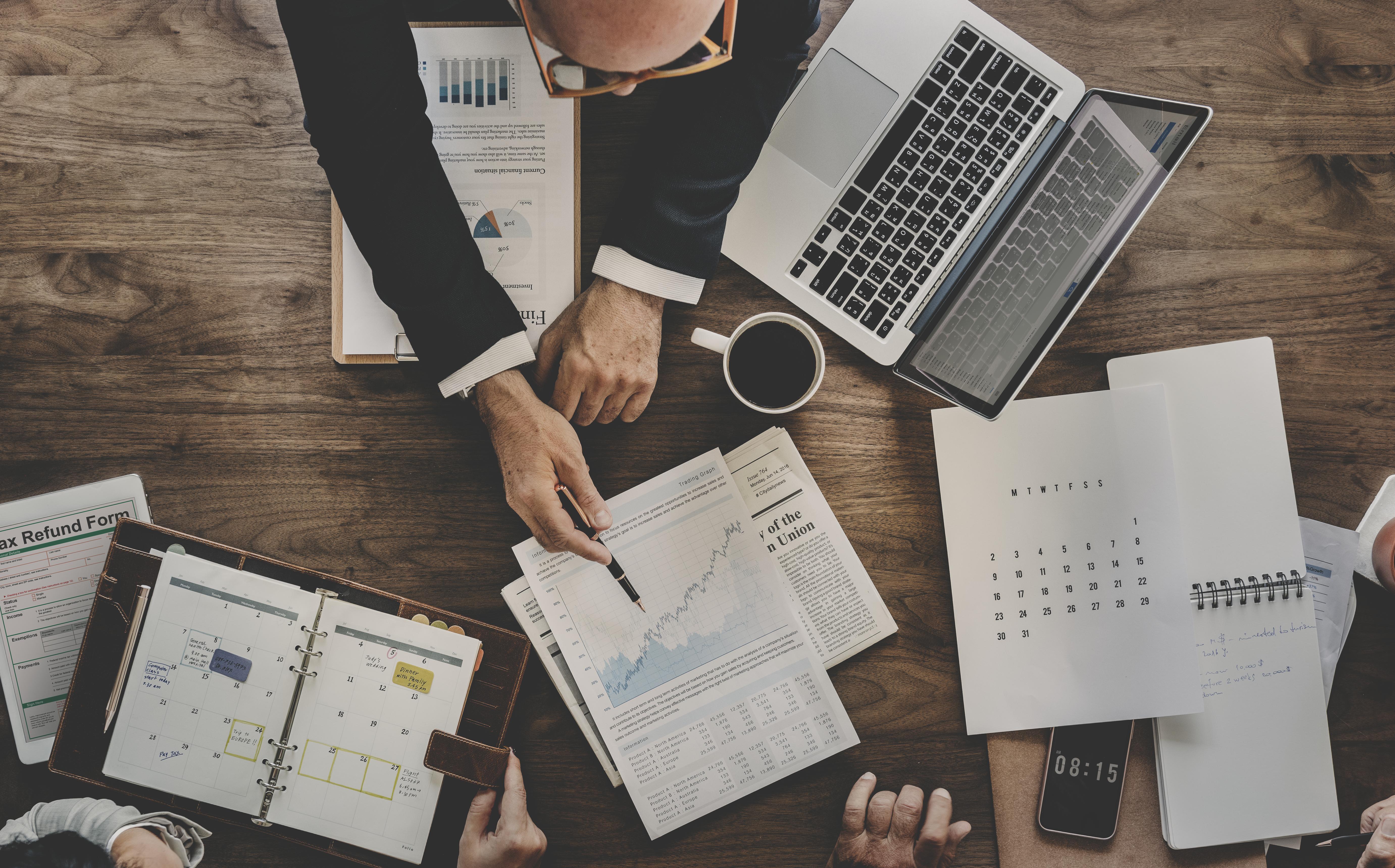 Qual a Diferença Entre Assessoria e Consultoria para Empresas?