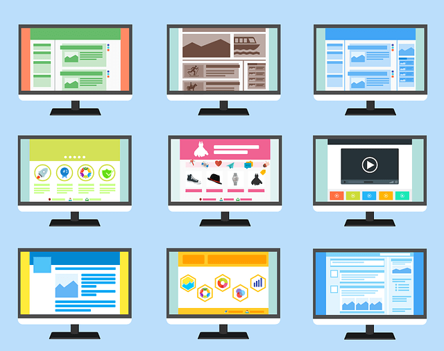 Site Institucional e Sua Importância Para a Presença Digital Das Empresas