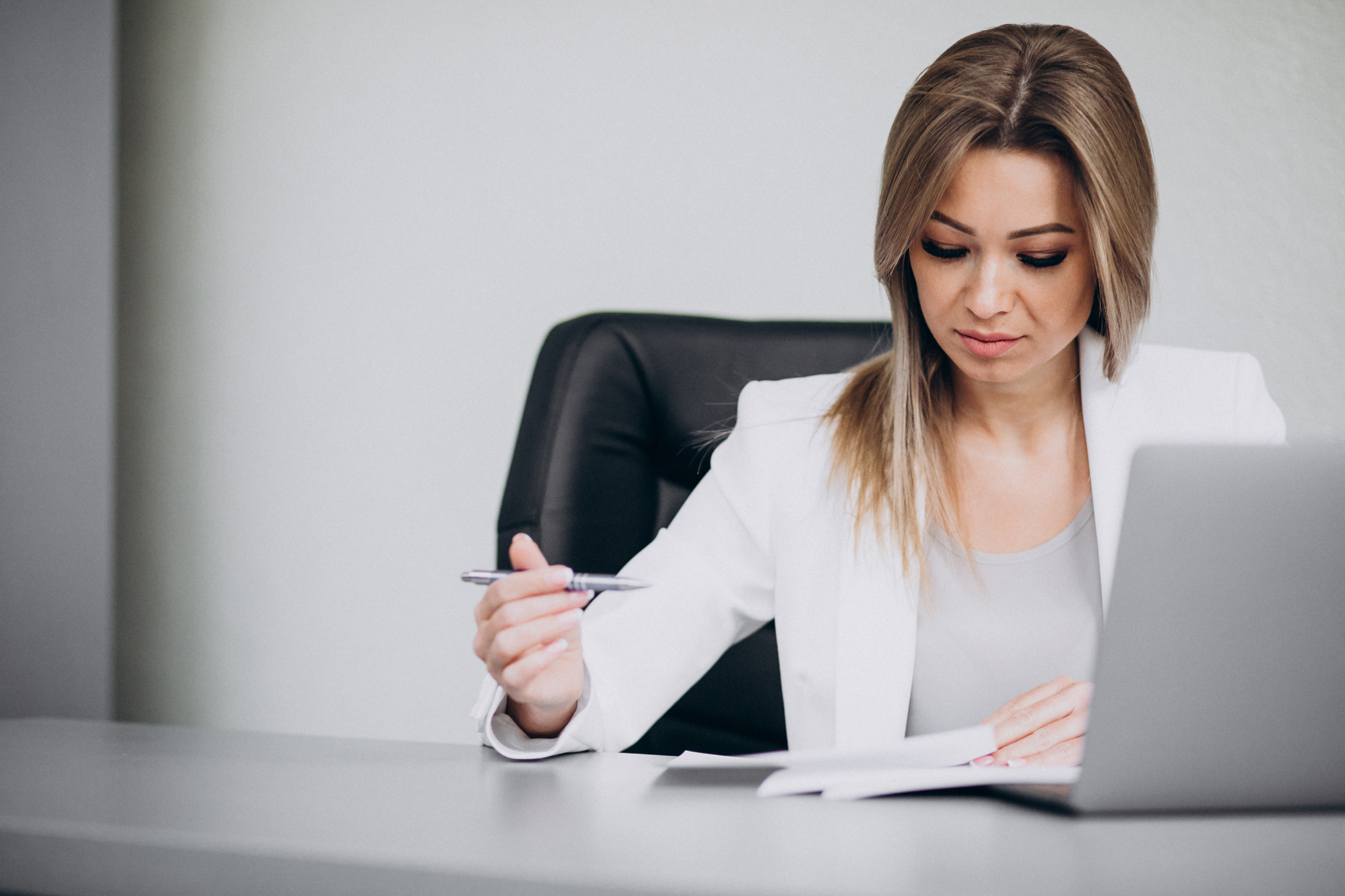 Confira um Modelo de Carta de Apresentação de Empresa Para Prestação de Serviço